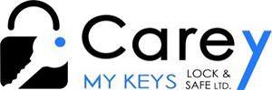 Carey-My-Keys-Locks-Safety-Logo